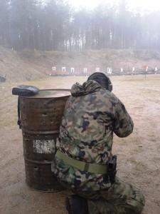 Szkolenie strzeleckie -Karabinek 30.03.2019 r.