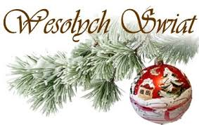 Świąteczne Życzenia !!!